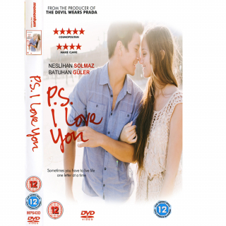 Kişiye Özel Film Posteri - Ps I Love You